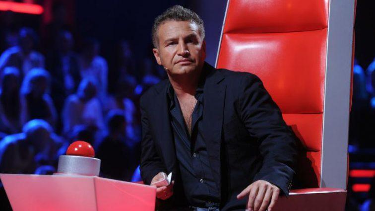 «Не смотря на родственную связь»: Агутина не пустили на сцену шоу «Голос 60+»