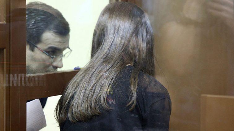 «Хуже, чем было, уже не будет»: сестер Хачатурян арестовали на два месяца