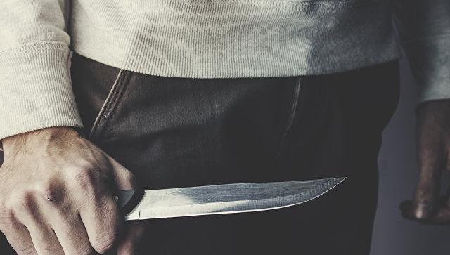 Зверское убийство: мужчину зарезали после того, как его не удалось застрелить