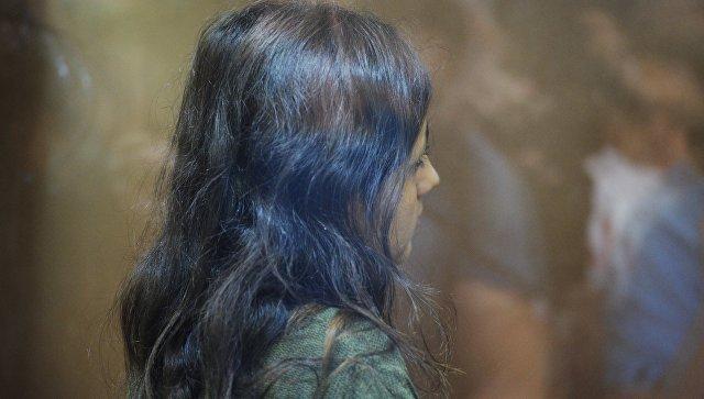 «У нее вруках был нож»: Сестры Хачатурян признали свою вину в убийстве отца