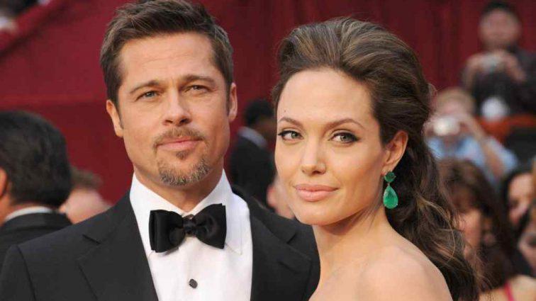 Новый этап или хитрая уловка: Анджелина Джоли готова завершить судебные разбирательства с Брэдом Питтом