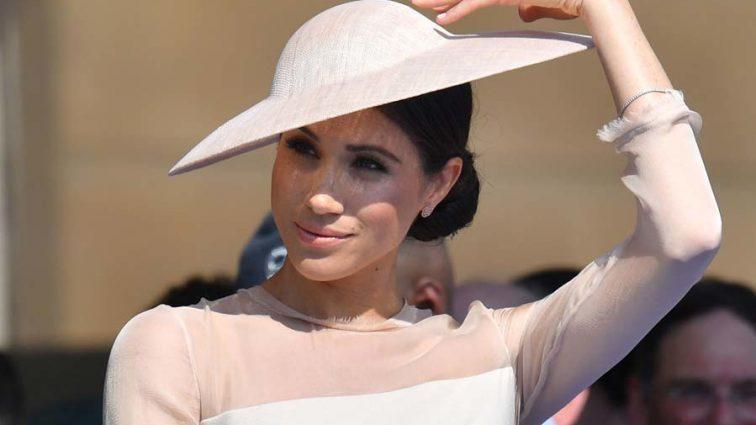 Эксперты рассекретили тайного кумира герцогини Меган Маркл