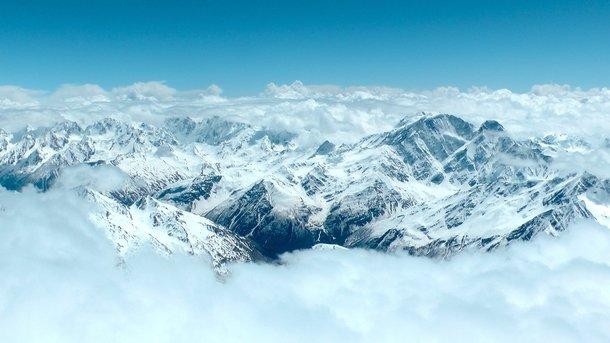Найдено тело альпинистки, которая погибла во время восхождения более 30 лет назад