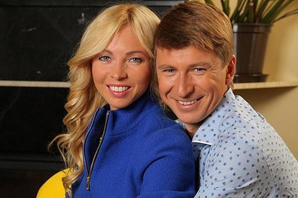 «Поводом расписаться стало…»: Ягудин и Тотьмянина рассказали об отношениях