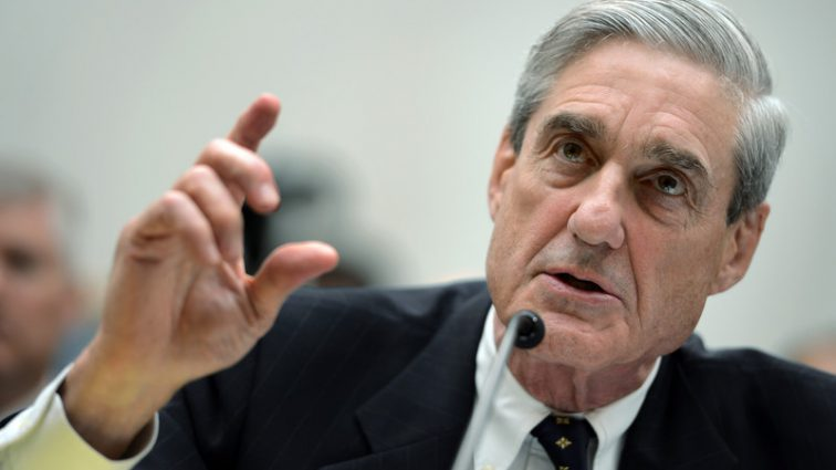 Мюллер требует тюремного заключения для экс-советника президента США Дональда Трампа Джорджа Пападопулоса