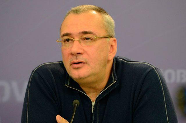 Стало известно почему Меладзе запретили въезд в ЕС