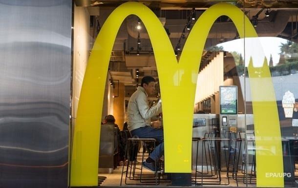 Колличество пострадавших выросло: новая волна отравления в сети ресторанов McDonald's