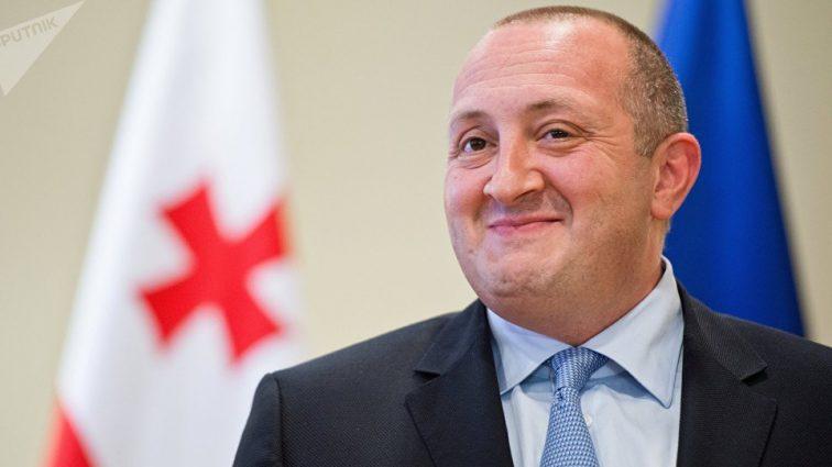 «Ничего хорошего»: президент Грузии сделал серьезное заявление