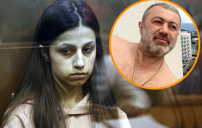 «Это было не спонтанно!»: сестры Хачатурян заранее запланировали убийство отца