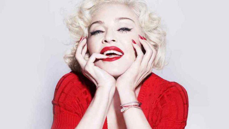 Американец отдал на пластику более 200 тысяч долларов ради внешности Мадонны