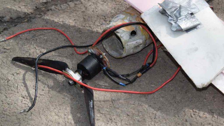 «С помощью дрона и взрывчатки»: Президента Венесуэлы пытались убить