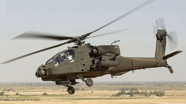 Страшное крушение военного вертолета убило более десяти человек: погибли дети