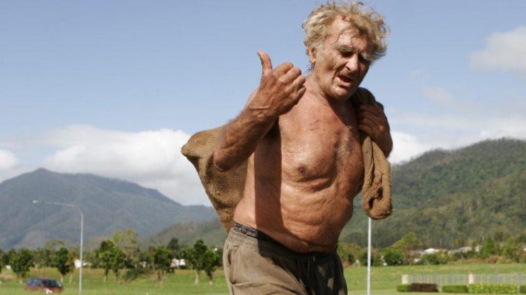 В Австралии скончался самый известный отшельник из России, который прожил в джунглях 60 лет