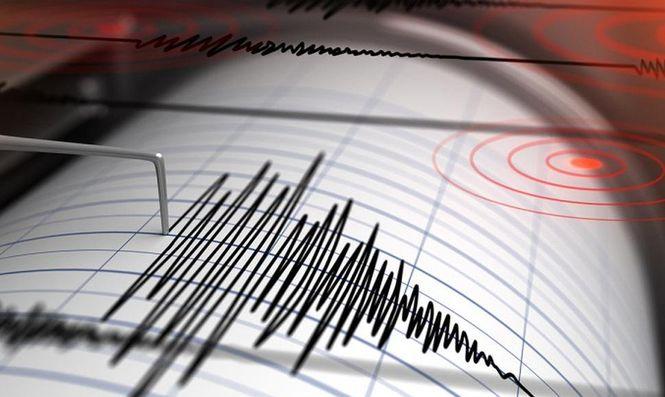 Произошло мощное землетрясение у берегов Коста-Рики