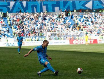 Еще один футбольный российский клуб погряз в долгах