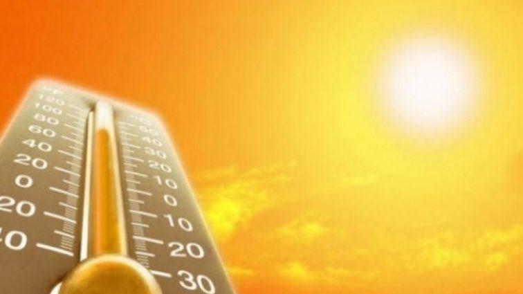В Каталонии из-за невыносимой жары погибают люди