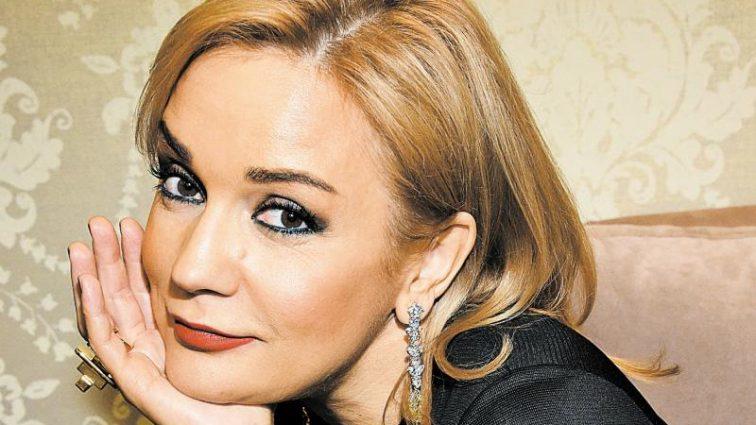 «Черная радость!»: В погоне за идеалом Татьяна Буланова изменилась до неузнаваемости