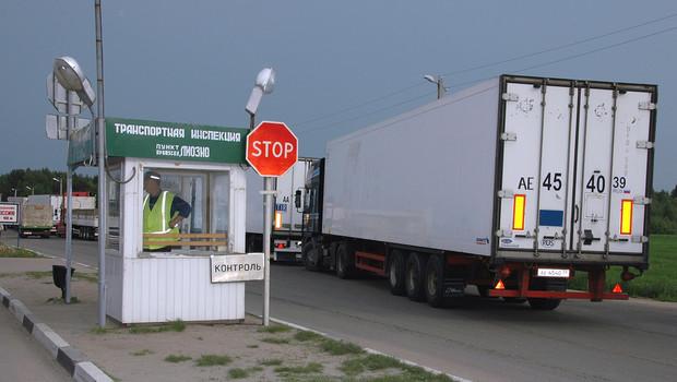 Россия закрывает границы с Белоруссией. Узнайте причины
