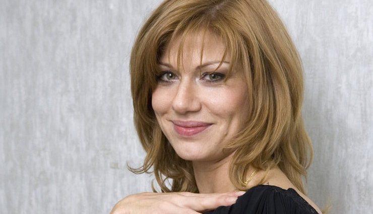 «Дочка — копия мамы»: Елена Бирюкова показала свою повзрослевшую дочь-красавицу