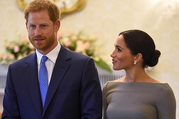 «Решили исполнить свою мечту»: В королевской семье Меган Маркл и принца Гарри пополнение
