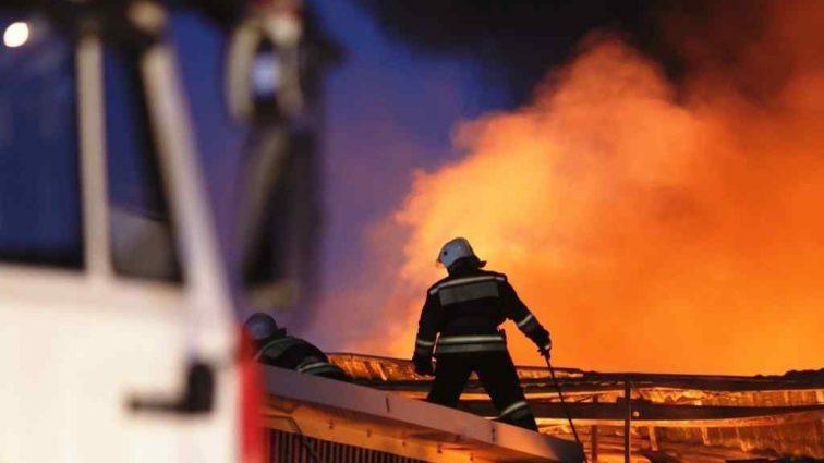 На крупном оборонном заводе в Нижегородской области произошел взрыв, есть жертвы