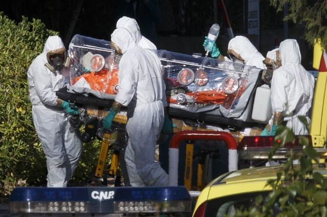 Новая вспышка вируса Эболы в Конго, погибло 20 человек
