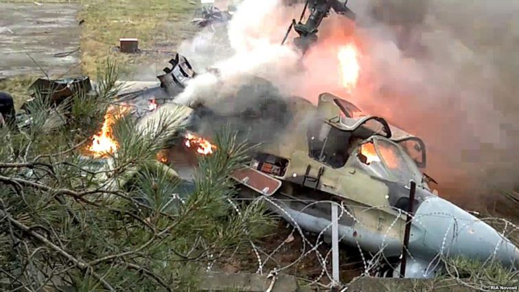Трагедия в Красноярском крае: при крушении вертолета погибло более 10-ти человек