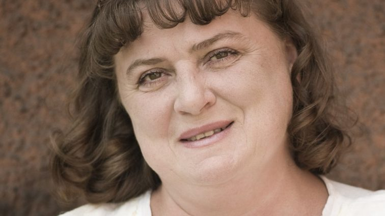 Скончавшаяся актриса Анна Соколова работала в театре на износ перед смертью