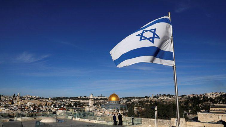 Израильтяни против гражданства США