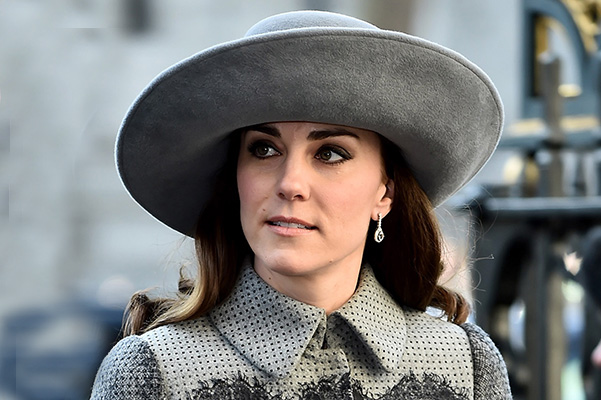 «Эффект королевской семьи!»: Зачем сына Кейт Миддлтон жестоко обманывают