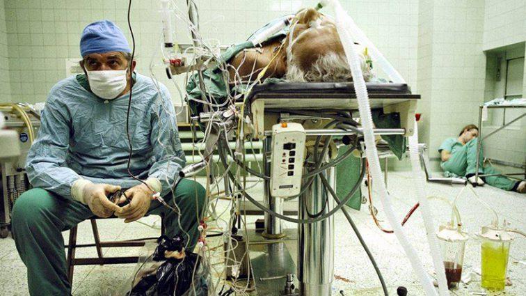 «Сделали ее инвалидом»: как врачи лечили от рака здоровую женщину