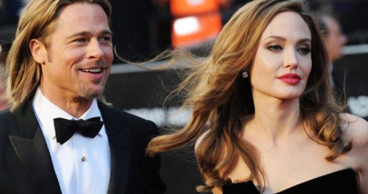 Брэд Питт и Анджелина Джоли заключили мирное соглашение
