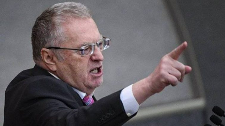 «Лена, не марай доброе имя Евгения»: Жириновский сделал резкое заявление в сторону Степаненко
