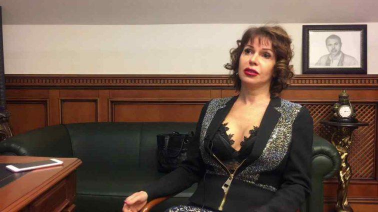 Избитая бывшим супругом Наталья Штурм потеряла ребенка