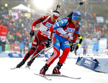 Четырехкратная олимпийская чемпионка отказалась выступать за Россию