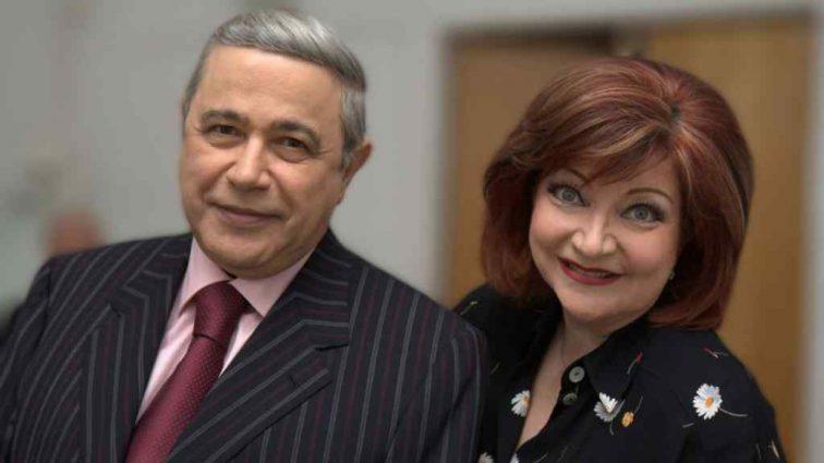 «Уже 15 лет не вместе»: Подробности развода Петросяна и Степаненко