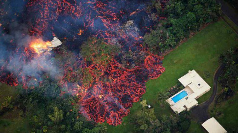 Гавайцы готовятся к новой беде: на райских островах ожидается мощное извержение вулкана