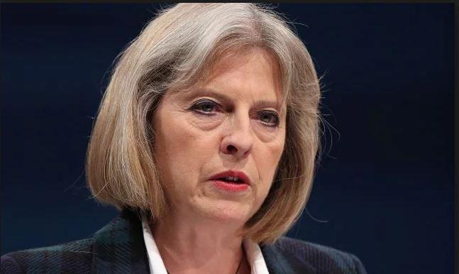 Жителя Лондона приговорили к пожизненному сроку за неудачное покушения на Терезу Мэй