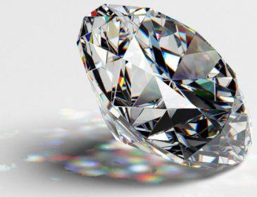 «Упорно пытался утащить бриллиант»: Курьезное ограбление ювелирного магазина