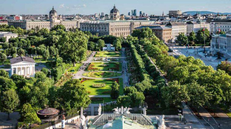 Назван рейтинг самых комфортных городов для жизни человека