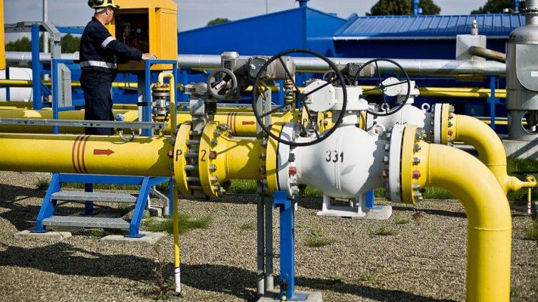 «Не будем вести переговоры»: министр экономики Молдовы сделал заявление о контракте с Газпромом