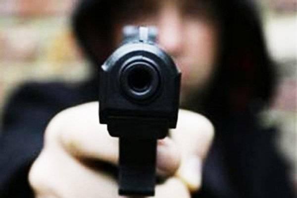 «Пытался напасть на гостей ресторана»: Убийца замерз в ожидании совершить преступление