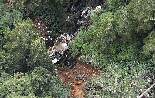 «Уламки нашли в горах. Никто не выжил»: В Японии разбился самолет