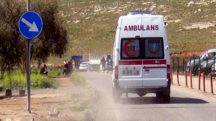 Страшное ДТП: в Испании водитель сбил троих людей и оставил умирать