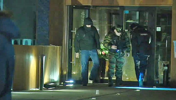 Стрельба в центре Москвы: узнайте, как закончились события жуткой ночи