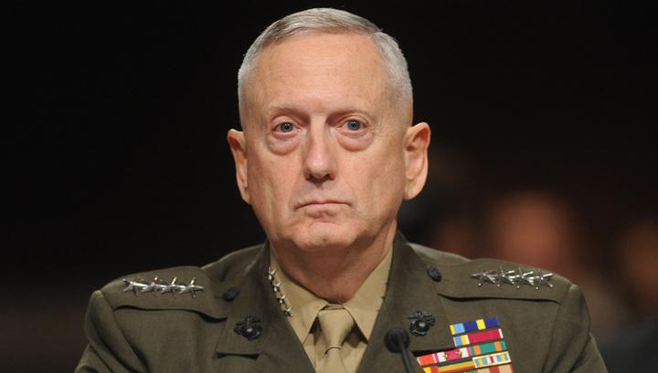 «Новый театр военных действий»: министр обороны США сделал громкое заявление