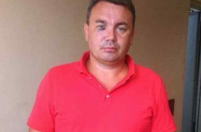 Уралец подал заявление на полицейских, которые угрожали изнасиловать черенком лопаты