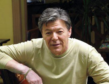 «Значит, он какой-то кривой!»: Александр Збруев не хочет видеть ослепшую экс-супругу