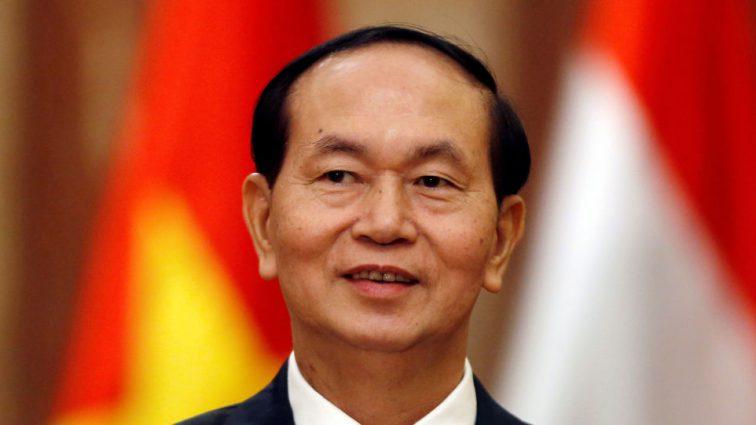 После тяжелой болезни скончался президент Вьетнама Чан Дай Куанг