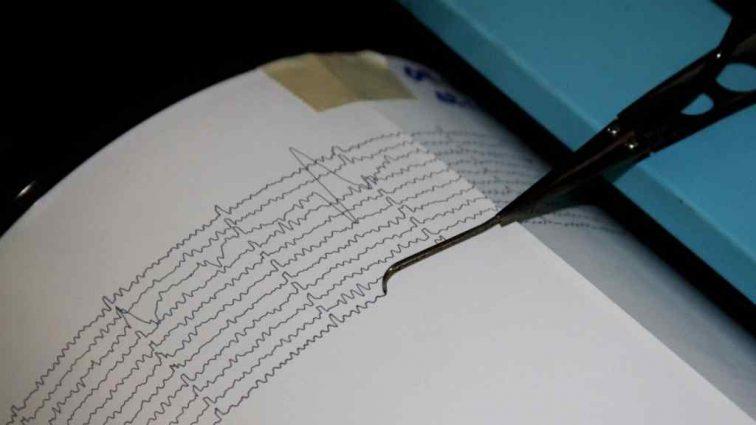 Новое землетрясение поразило берега Фиджи
